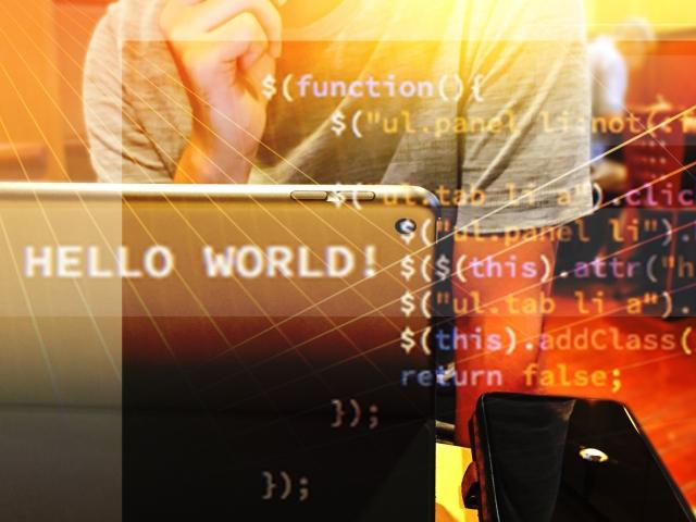 アジャイル開発を実施するイメージ